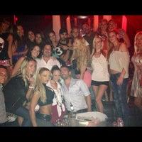 Photo taken at SET Nightclub by Juan P. on 7/24/2013