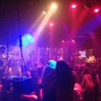 1/10/2013 tarihinde Juan P.ziyaretçi tarafından Mokai Lounge'de çekilen fotoğraf