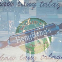 Photo taken at Bongbong's by Mark L. on 5/7/2016