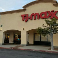 Photo taken at T.J. Maxx by Charley T. on 6/28/2016