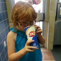 Photo taken at Dairy Queen by Ashley S. on 7/24/2013