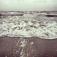 Photo taken at Pacific Ocean by Andrew P. on 6/3/2013