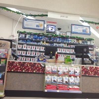 Photo taken at Walgreens by Sheldon H. R. on 11/24/2013