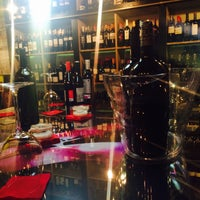 Photo taken at Javier Toledano Gourmet and Deli by Eugenia D. on 10/20/2015