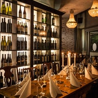 Das Foto wurde bei Hudson's Bar | Dining von Karsten S. am 4/1/2014 aufgenommen