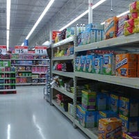 Photo taken at Walmart Supercenter by Melissa W. on 1/8/2013