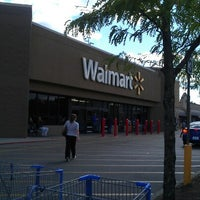 Photo taken at Walmart by Melissa W. on 9/23/2012