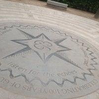 Das Foto wurde bei Crystal Palace Park Maze von Olga N. am 5/17/2014 aufgenommen