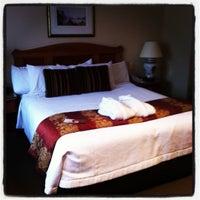 Photo taken at Millennium Hotel by Ferdy O. on 10/24/2012