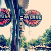 Photo taken at Young Avenue Deli by Joshua F. on 6/7/2013