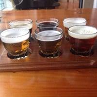 Photo taken at Portland U-Brew & Pub by Martin C. on 4/5/2014
