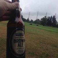 Photo taken at Gresham Golf Course by Martin C. on 9/6/2015