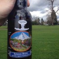 Photo taken at Gresham Golf Course by Martin C. on 3/20/2014