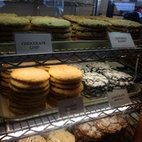 Photo taken at Three Girls Bakery by Paul B. on 5/24/2013