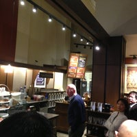 Photo taken at Peet's Coffee & Tea by Paul B. on 1/30/2013
