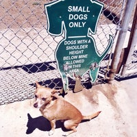 Photo taken at Morgan Hill Dog Park by Al A. on 7/2/2014