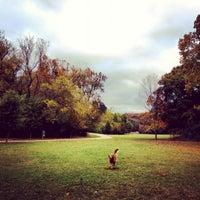 Das Foto wurde bei Tanyard Creek Park von Hannah H. am 10/28/2012 aufgenommen