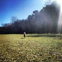 Das Foto wurde bei Tanyard Creek Park von Hannah H. am 1/20/2013 aufgenommen