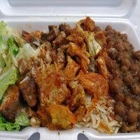 Photo taken at Metro Halal Food by Chris B. on 4/11/2013