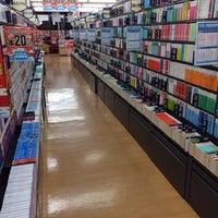 Photo taken at ブックオフ 伊丹大鹿店 by doukita on 12/31/2013