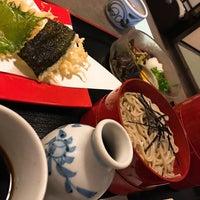 Photo taken at 麺処 まつ本 by doukita on 6/9/2016