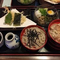 Photo taken at 麺処 まつ本 by doukita on 12/14/2014