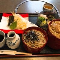 Photo taken at 麺処 まつ本 by doukita on 7/6/2016