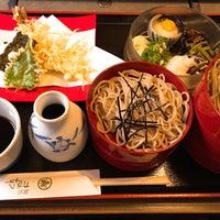 Photo taken at 麺処 まつ本 by doukita on 5/7/2016