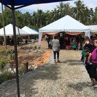Photo taken at Tanjung Piai by FarhAn A. on 9/16/2017