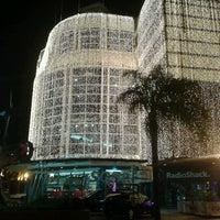 Снимок сделан в Shopping Mariscal пользователем Ana V. 11/22/2012