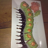 Photo taken at Sunda by Sarah H. on 10/17/2012
