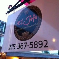 Photo taken at El Jefe by Katie E. on 7/13/2013