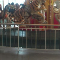 Photo taken at Carousel by Wynona M. on 10/11/2012