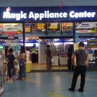 Photo taken at Nepo Mall Dagupan by Riqui_Charles N. on 5/13/2013