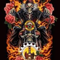 Foto tirada no(a) Motor Rockers Pub por Gustavo B. em 1/27/2018