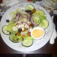 Photo taken at Mamut Restaurant by Tom? P. on 11/10/2012
