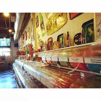 Photo taken at Bricktown Candy Co. by Noree T. on 6/10/2015
