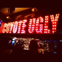 Photo taken at Coyote Ugly Saloon - Oklahoma City by Noree T. on 7/13/2015