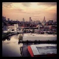 Das Foto wurde bei Ninth Street Bridge von Raul C. am 7/12/2013 aufgenommen