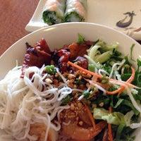 Photo taken at Bolsa Restaurant by SL C. on 4/25/2014