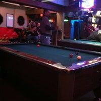 Photo taken at Clancy's Sports Bar by Daniel J. on 3/1/2013