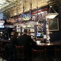 Photo taken at The Pub & Restaurant by Tiffany J. on 1/1/2013