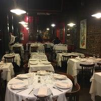 Foto scattata a Melo Restaurant da Svetlana K. il 10/1/2017