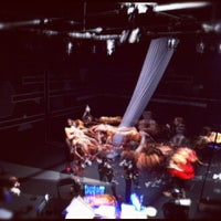 Foto scattata a ASU Prism Theatre da Daniel C. il 11/4/2012