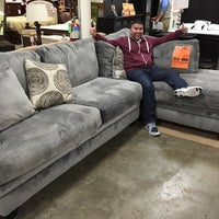 Photo taken at Weekends Only Furniture Outlet by Carlos G. on 10/25/2014
