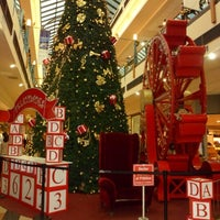 Photo taken at Portal Rosario Shopping by Ivana A. on 11/13/2012