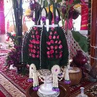 Photo taken at Wat Pa-Aoi by สุภทฺทเมธี ภ. on 10/13/2012
