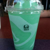 Photo taken at Taco Bell by Kathy W. on 6/25/2013