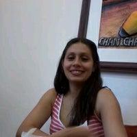 11/1/2012 tarihinde Rodrigoziyaretçi tarafından El Che Peruano'de çekilen fotoğraf
