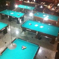 Снимок сделан в Dona Mathilde Snooker Bar пользователем Samara G. 11/10/2012